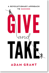 1 give-and-take