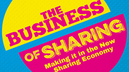 Business Digest Sharing