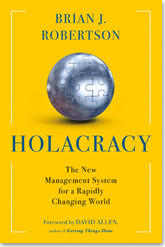 3Holacracy