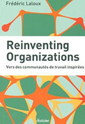 ReinventingOraganization