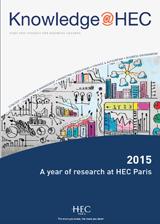 Book cover HEC