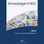 Depuis huitans, Business Digest accompagne lavalorisation de larecherche à HEC Paris