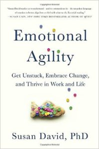 Emotional agility