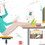 [Infographie] Comment lutter contre la procrastination
