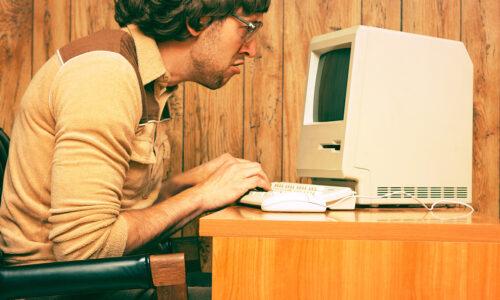 Digital fatigue: Focus on the essentials