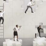 Faut-il repenser le rôle des managers, <br>de l'autorité, des structures ?