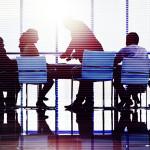 Online animation of Société Générale's top executive community