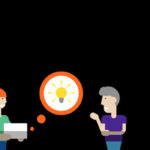 Online animation : Business Digest supports Orange Campus Management