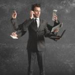 Êtes-vous un champion du multitasking ?