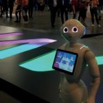 Vivatech 2018 – Being human is the latest trend