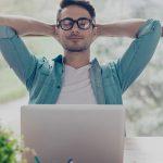 Éloge du calme au boulot