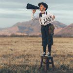 False information vs genuine reputation: take action now