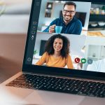 Do you feel (a little bit) unnerved? Zoom in on video-conferencing!